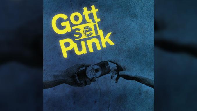 Gott sei Punk 2017