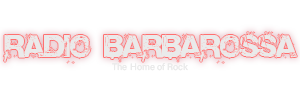 Radio Barbarossa Logo